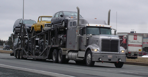 Car Transport Services