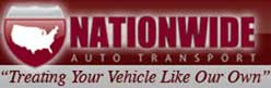 Nationwide Auto Transport logo